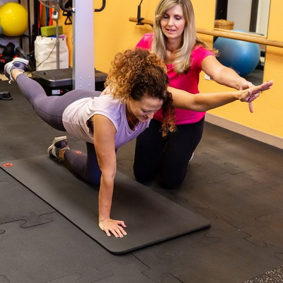 Personal Training in St. George, UT 2 | Synergy Massage & Personal Fitness